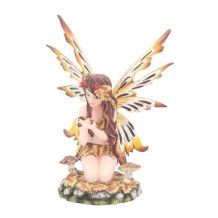 AUTUMN HAWTHORN FAIRY